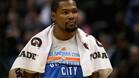 La NBA, a la caza del codiciado agente libre Kevin Durant