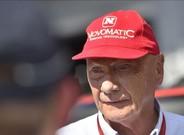 Lauda no se mordi� la lengua a la hora de hablar de Verstappen