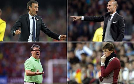 El Barça de Luis Enrique encuentra el antídoto al 'virus FIFA'