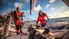 El Mapfre español sigue líder en la Volvo Ocean