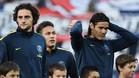 El PSG, un polvorín por culpa de Neymar