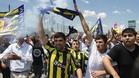 El presidente del Fenerbahçe, condenado