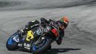 """Rabat: """"Lleva su tiempo acostumbrarse a una MotoGP"""""""