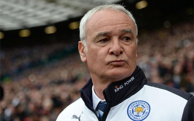 Ranieri no ver� el Chelsea-Tottenham
