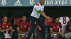 Sampaoli ha hecho que el Sevilla d� un paso adelante