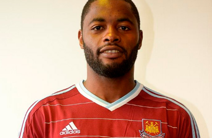 Song, cedido al West Ham
