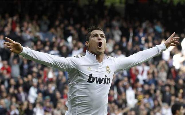 Cristiano Ronaldo: donde dije digo... digo Diego | Foto: l Reuters