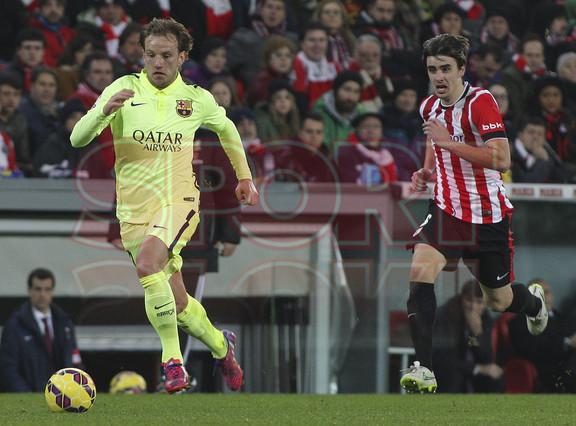 صور : مباراة أتليتيكو بلباو - برشلونة  2-5 ( 08-02-2015 ) 1423435863712