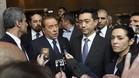 La venta del Milan a los chinos no será definitiva hasta el mes de marzo