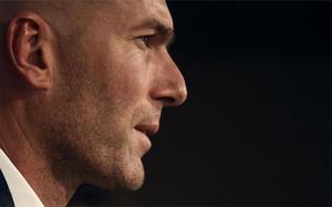 Raymond Domenech descubre la cara más oscura de Zidane