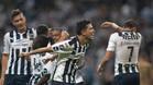 El Monterrey ya está en octavos de la Copa Clausura de México