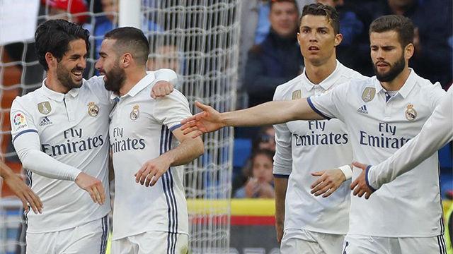 Video resumen del Real Madrid - Alavés (3-0) - Jornada 29 - LaLiga Santander