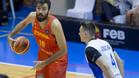 Pierre Oriola luchará por un puesto en la selección española absoluta