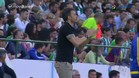 La bronca de Luis Enrique salv� la Liga