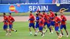 El FC Barcelona deja de ser mayor�a en la selecci�n