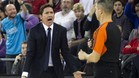 El Barcelona, entre los grandes clubes europeos que apoyan la propuesta de la FIBA