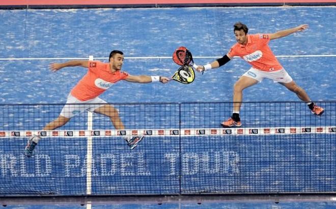 Belastegu�n y Lima siguen sin rival en Gran Canaria
