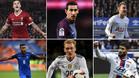 ¿Quién será el retoque que fichará el Barça para ganar la Champions?