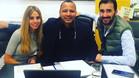 Neymar padre habla de c�mo vive su hijo la pol�mica de Mestalla