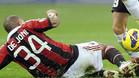 De Jong negocia rescindir su contrato en el Milan y marchar a Estados Unidos