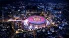 Nikken Sekkei, preocupado por los retrasos del nuevo Camp Nou