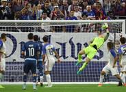 Leo Messi cumple 29 a�os en un gran estado de forma