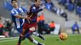 Luis Enrique has made his work plan for Barca vs Espanyol clash