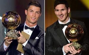 Messi gana la encuesta de la cadena televisiva BT Sport a Cristiano Ronaldo por 3-6