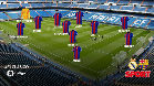 El once del FC Barcelona para El Clásico