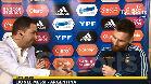 Messi rompe su silencio en una entrevista a TyC Sports