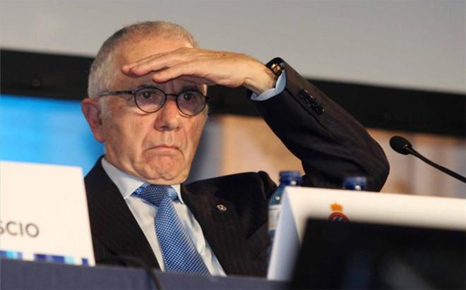 Ramon Condal ha fallecido a los 78 a�os de edad