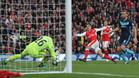 El Arsenal de Alexis se estrella ante el Middlesbrough de Vald�s
