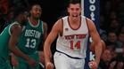 Willy Hernang�mez est� sorprendiendo a los Knicks por su aportaci�n al equipo