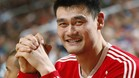 File photo of Houston Rockets Yao in Phoenix
