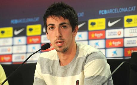 Isaac Cuenca analizó su cesión al Ajax