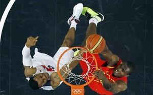 Ibaka estará en el Mundobasket de España.