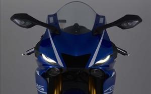 Yamaha YZF-R6, con ABS y control de tracci�n