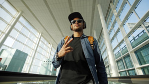 Neymar es usuario habitual de la firma de ropa Toiss
