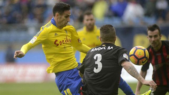 Video resumen del Cádiz - Reus (0-0) - Liga123