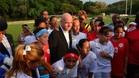Infantino se encuentra en Cuba