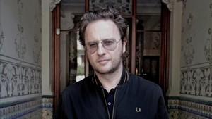 David Carabén es hijo del que fuera directivo del Barça Armand Carabén