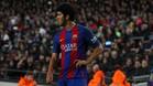 Carles Aleñá solo piensa en el ascenso del filial