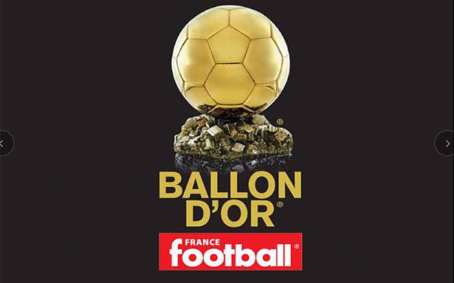 El Bal�n de Oro 2016 conocer� este lunes los 30 nominados