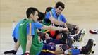 El Barça Lassa se siente preparado para afrontar el reto de intentar ganar su tercera Champions consecutiva