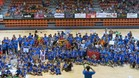 La 15� Festa Torneig Joan Petit Nens amb C�ncer se celebr� en Lleida