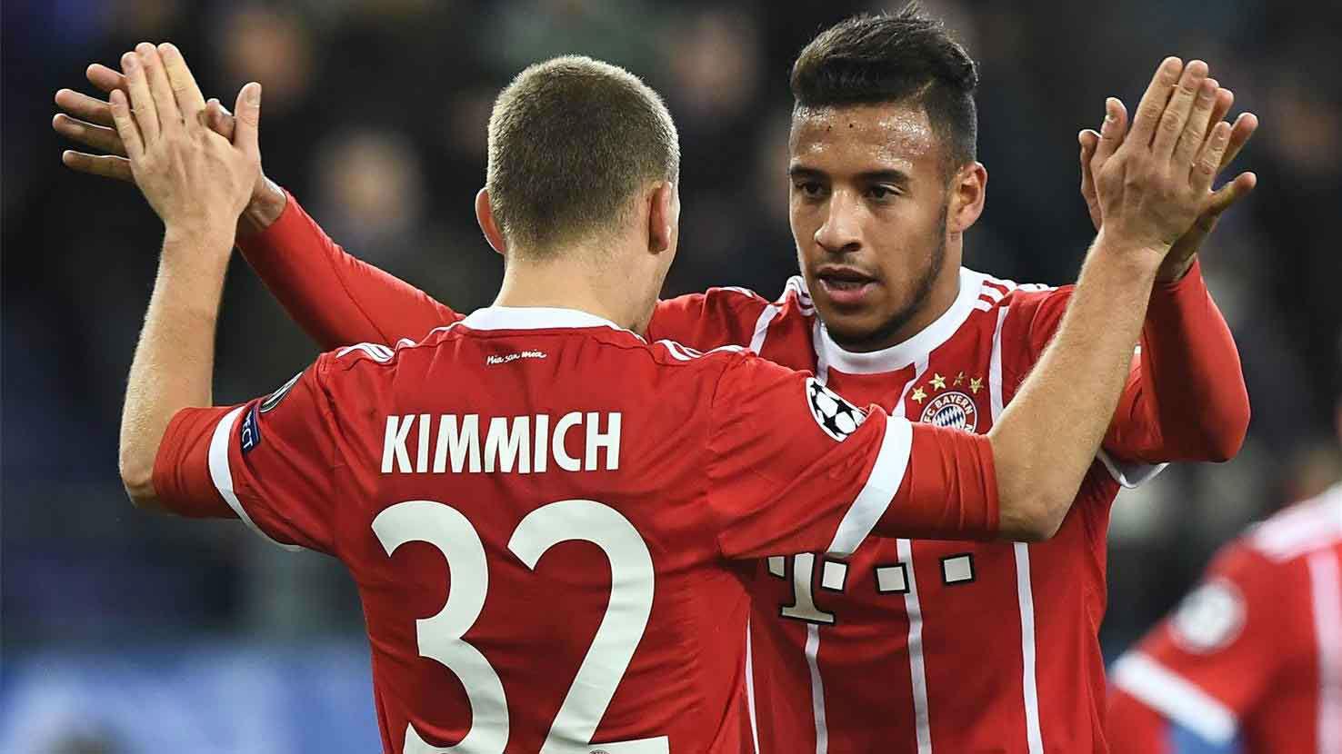 LACHAMPIONS | Anderlecht - Bayern Munich (1-2)