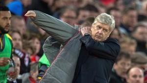 Las especulaciones respecto al futuro de Wenger no se detienen