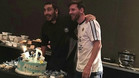"""Messi: """"Hay que ganar esta Copa como sea"""""""