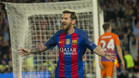 Messi, �destino a Newell's?