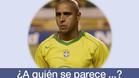 Roberto Carlos, jugador del Anzhi ruso